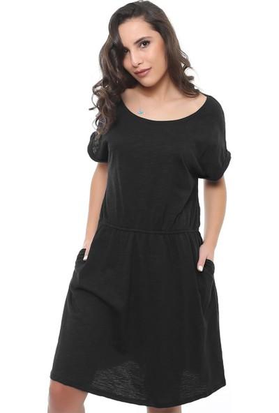 Cazador Kadın Kısa Elbise 7009