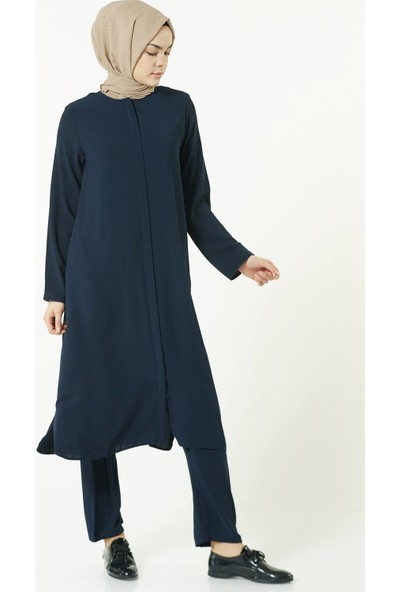 İsra Hac Umre Kıyafeti Lüx İkili Takım
