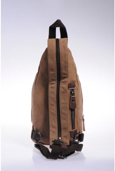 Cactive Body Bag Ctv1264-0007 Kahverengi