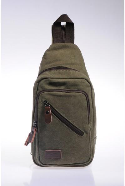 Cactive Body Bag Ctv1264-0029 K.Yeşil