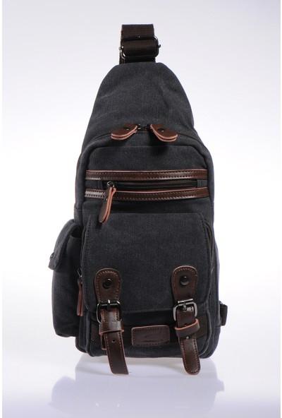 Cactive Body Bag Ctv1265-0001 Siyah