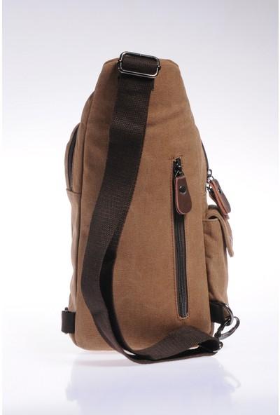 Cactive Body Bag Ctv1265-0007 A.Kahve