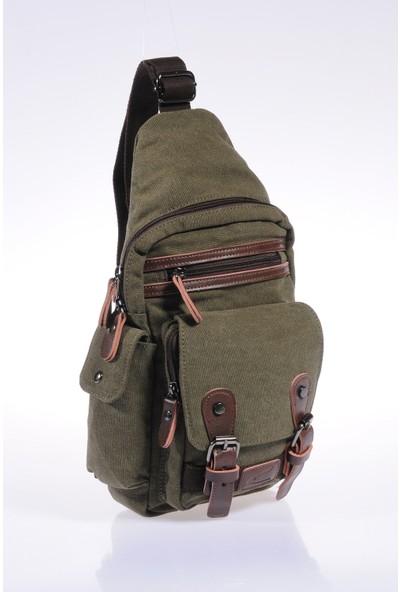 Cactive Body Bag Ctv1265-0029 K.Yeşil