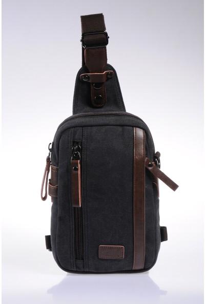Cactive Body Bag Ctv1266-0001 Siyah