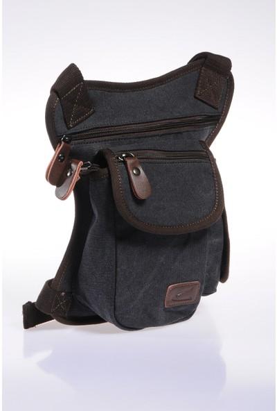 Cactive Free Bag Ctv1267-0001 Siyah