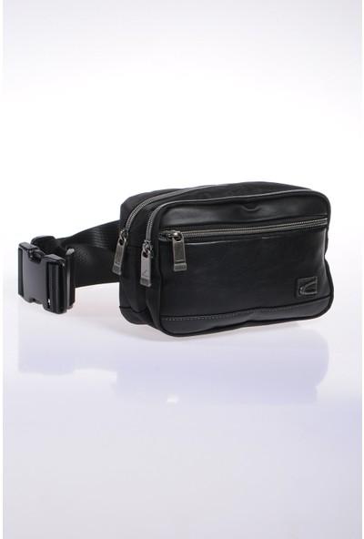 Cactive Free Bag Ctv8585-0001 Siyah