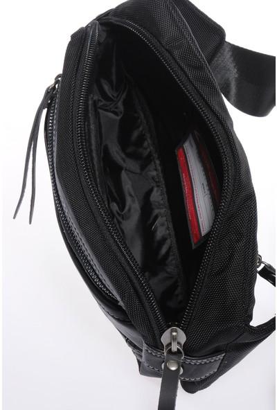 Cactive Free Bag Ctv8589-0001 Siyah
