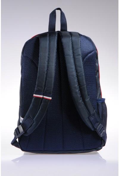 U.S. Polo Assn. Erkek Sırt Çantası Plçan9288 Lacivert