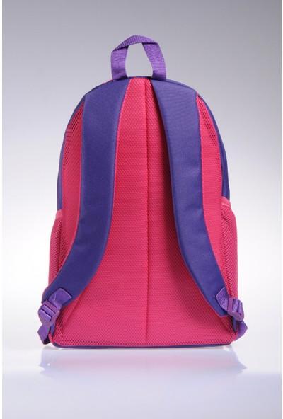Quickbag Unisex Sırt Çantası Q47007 Mor