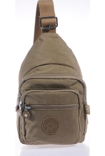 Smart Bags Body Bag Smb1044-0007 A.Kahve