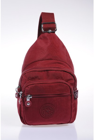Smart Bags Body Bag Smb1044-0021 Bordo