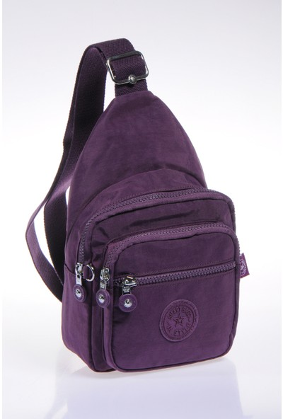 Smart Bags Body Bag Smb1044-0027 Mor