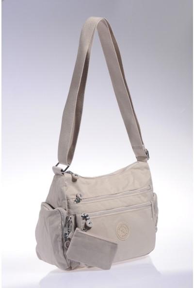 Smart Bags Çapraz Çanta Smb1115-0003 Bej