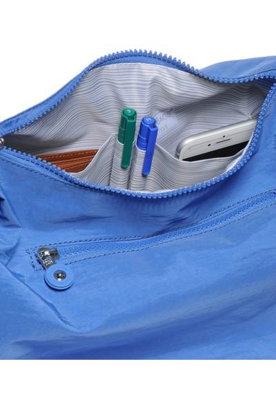 Smart Bags Çapraz Çanta Smb1115-0031 N.Mavi