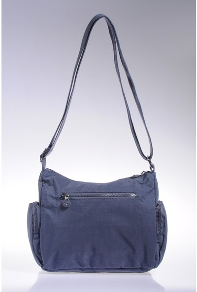 Smart Bags Çapraz Çanta Smb1115-0089 N.Füme