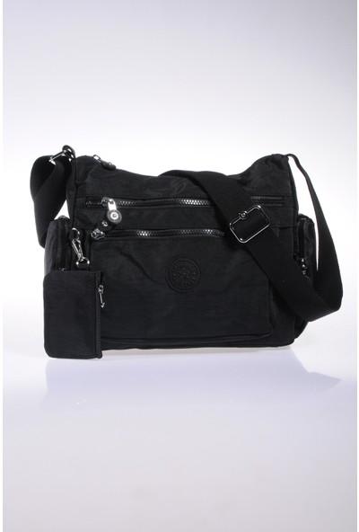 Smart Bags Çapraz Çanta Smb1115-0001 Siyah