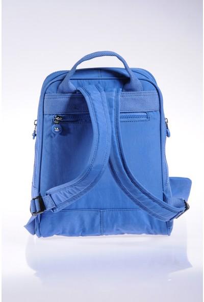 Smart Bags Sırt Çantası Smb1117-0031 N.Mavi