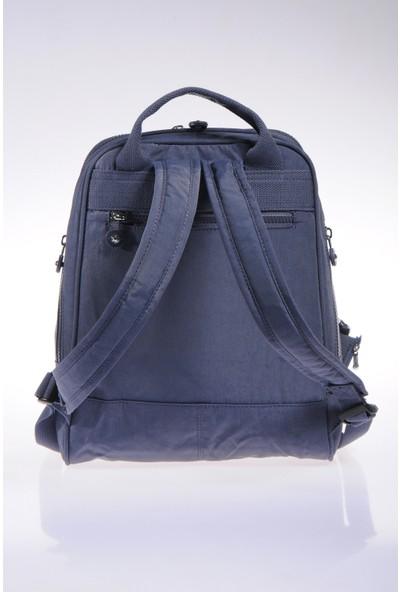 Smart Bags Sırt Çantası Smb1117-0089 N.Füme