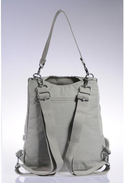 Smart Bags Sırt Çantası Smb1119-0083 Ice Gri