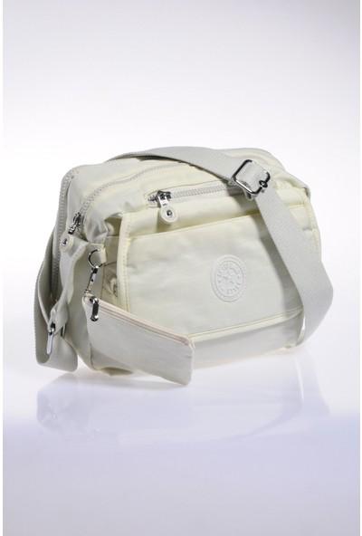 Smart Bags Çapraz Çanta Smb1172-0002 K.Beyaz