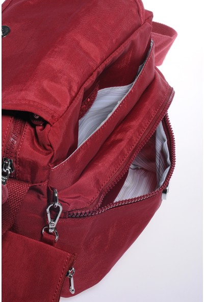 Smart Bags Çapraz Çanta Smb1172-0021 Bordo