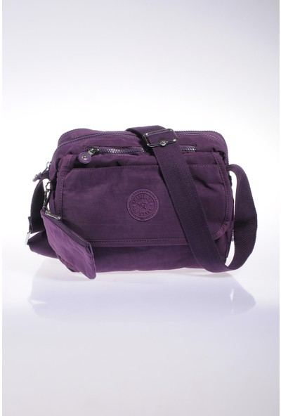 Smart Bags Çapraz Çanta Smb1172-0027 Mor
