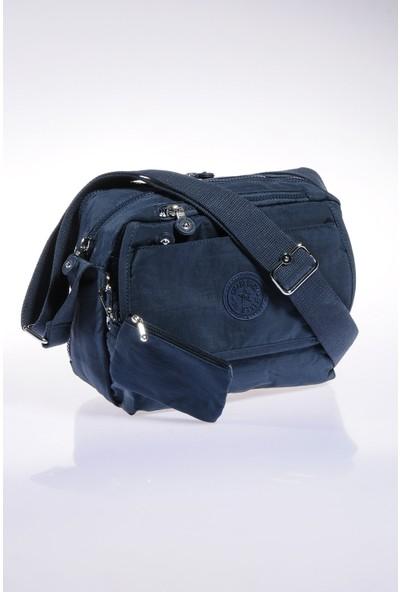 Smart Bags Çapraz Çanta Smb1172-0033 Lacivert