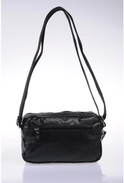 Smart Bags Çapraz Çanta Smb1189-0114 M.Siyah