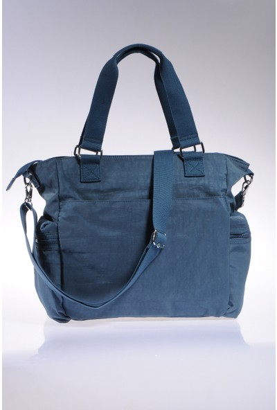 Smart Bags Bebek Bakım Çantası Smb1210-0050 N.Buz Mavi