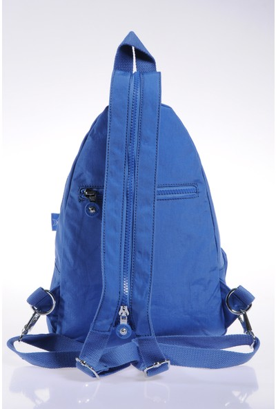 Smart Bags Sırt Çantası Smb1237-0031 N.Mavi
