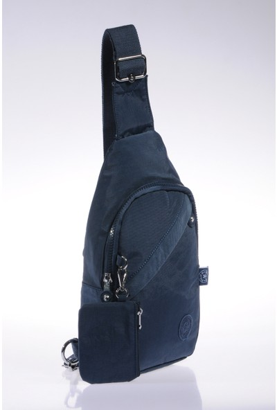 Smart Bags Body Bag Smb1239-0033 Lacivert