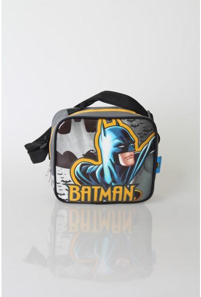 Hakan Çanta Batman Beslenme Çantası 88135 Gri