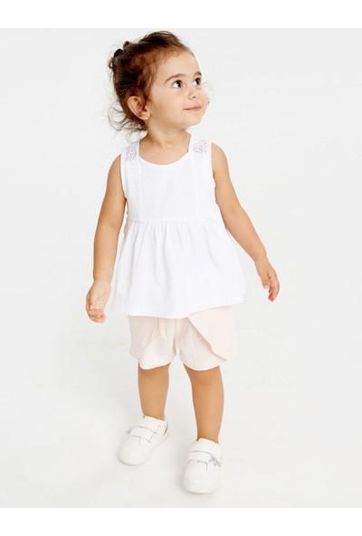 LC Waikiki Kız Bebek Atlet