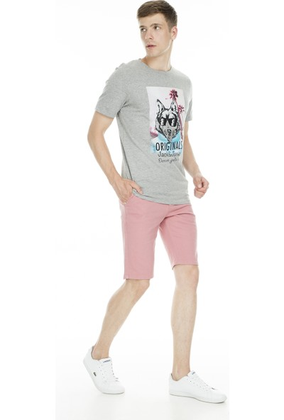 Jack&Jones Originals Joraminboy T Shirt Erkek T Shirt 12157859