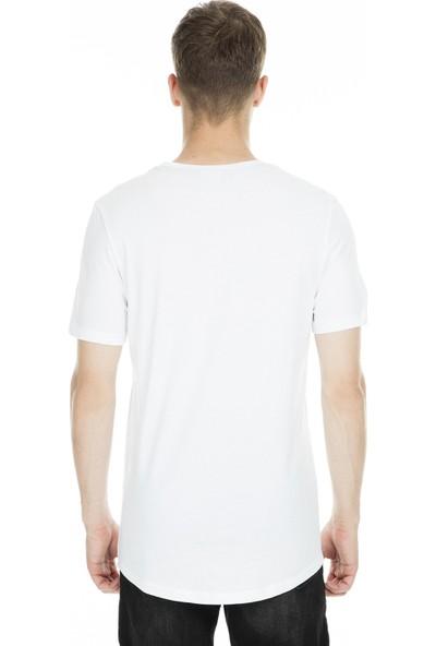 Jack&Jones Core Jcotoor T Shirt Erkek T Shirt 12165355