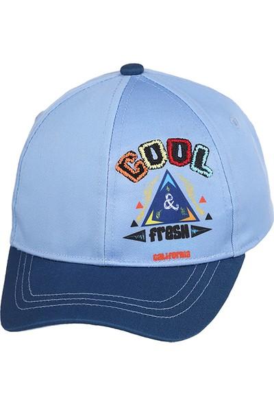Kitti 4-8 Yaş Erkek Çocuk Şapka