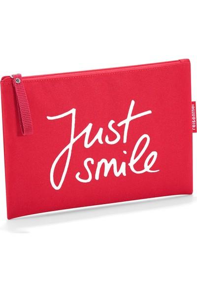 Reisenthel Case 1 Just Smile Çanta