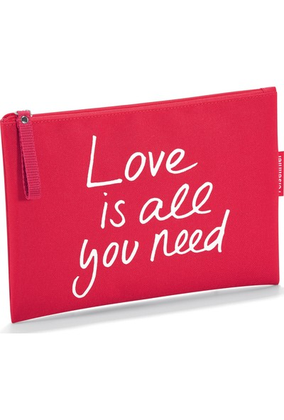 Reisenthel Case 1 Love Is All You Need Çanta