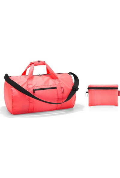 Reisenthel Mini Maxi Dufflebag Display Çanta