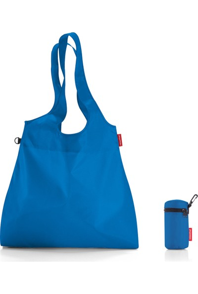 Reisenthel Mini Maxi Shopper L French Blue Çanta