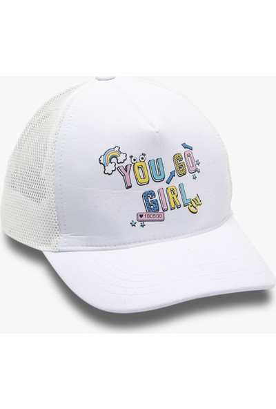 Koton Kız Çocuk Şapka
