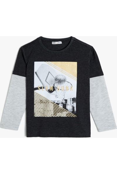 Koton Erkek Çocuk T-Shirt