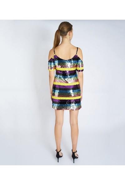 Home Store Kadın Elbise 19114000135