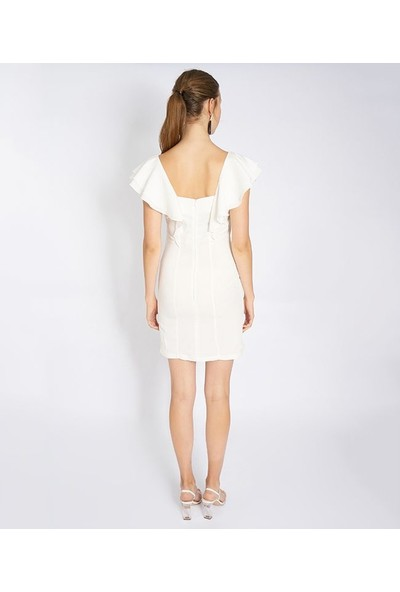 Home Store Kadın Elbise 19101016671