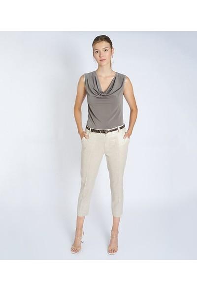 Home Store Kadın Pantolon 19101092800