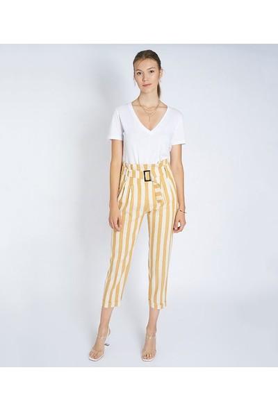 Home Store Kadın Pantolon 19101093112