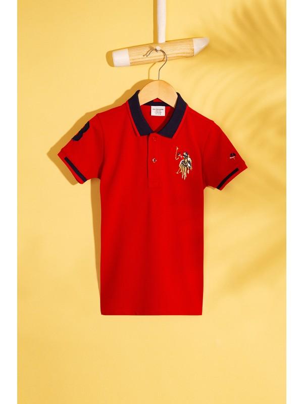 U.S. Polo Assn. T-Shirt 50199224-VR030
