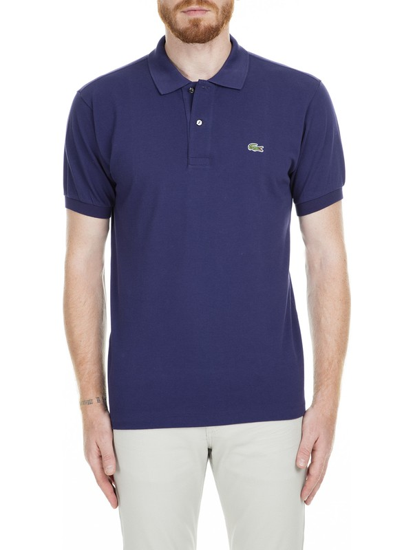 Lacoste Polo Erkek T Shirt L1264 Htr