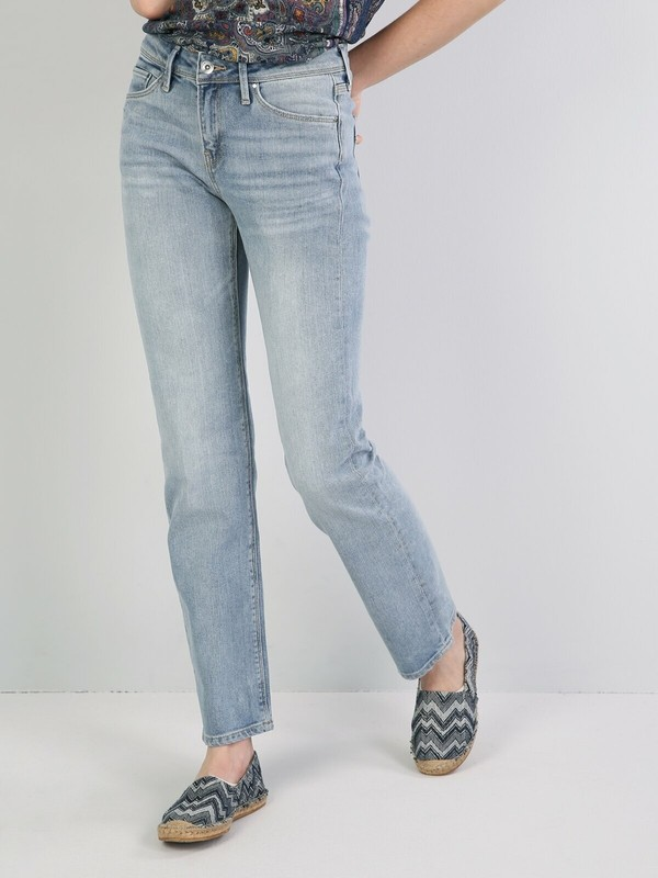 Colin's 792 Mila Normal Kesim Denim Jean Pantolon