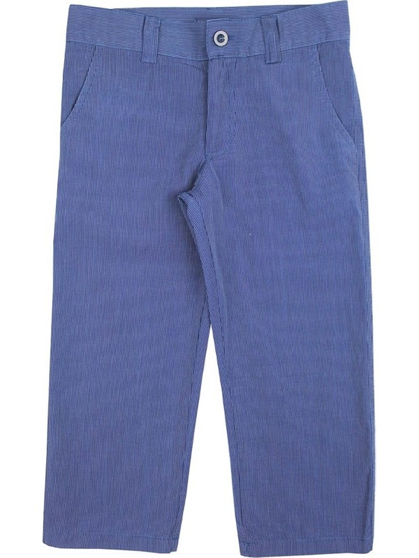 Karamela Erkek Çocuk Pantolon